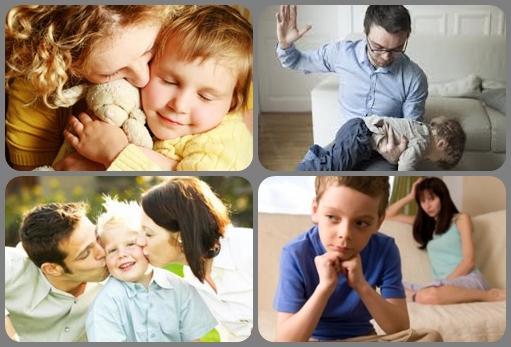 Testează-ți stilul în care îți educi copilului. Tu ce fel de părinte ești?