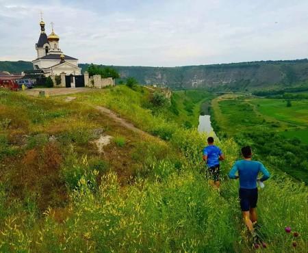 În Moldova va avea loc prima tabără de alergări montane. Vezi unde și când se ține