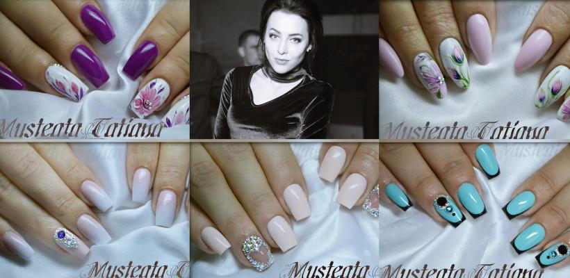 Tatiana Musteață recomandă 5 tendințe de manichiură în vogă pentru sezonul de vară (FOTO)