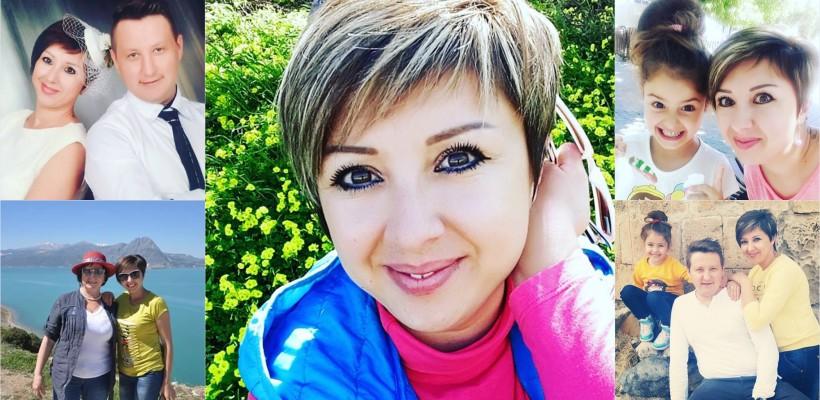 Clipurile ei ascund mari lecții de viață! Cunoaște-o pe Victoria Tunç – tânăra de la Sireți, care și-a construit fericirea în Cipru