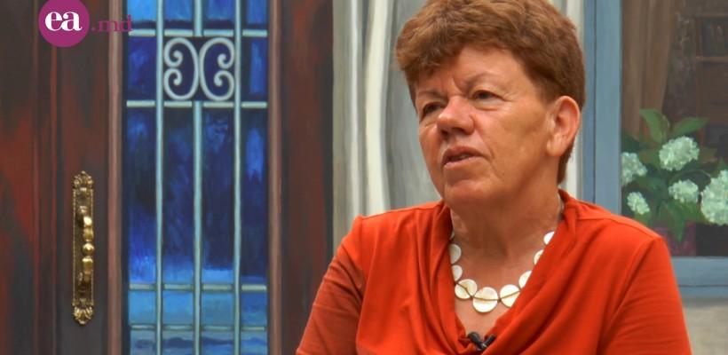"""Organizatoarea unui festival de 13 milioane de euro din Olanda: """"Atunci când știi să inspiri, oamenii vor să contribuie"""""""