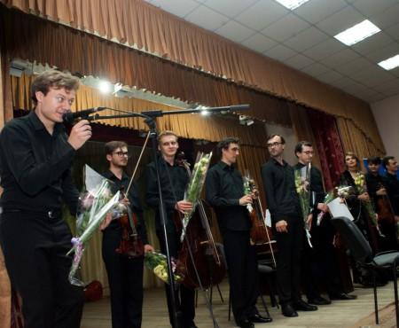Bach a pășit cu dreptul în Casa de Cultură. Peste 500 de oameni emoționați de prestația Moldo Crescendo (Foto)