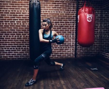 Fac sport oriunde și oricând! Care sunt celebritățile de la Hollywood dependente de mișcare