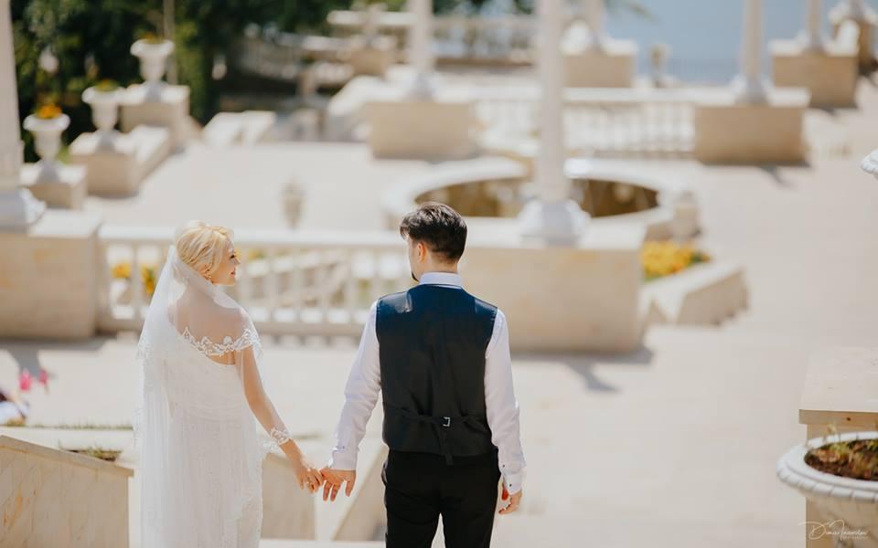 gloria nunta