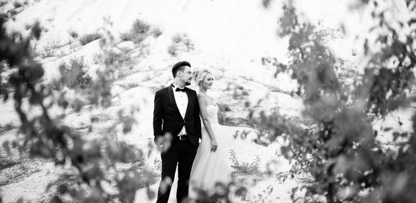 Primele poze în calitate de soț și soție! Smally și Gloria, în imagini emoționante