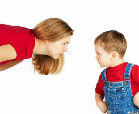 Vezi ce nu trebuie să audă un copil din gura unui părinte