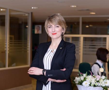 """Interviu despre chirurgia de o zi cu directorul general Medpark, Olga Șchiopu: """"În spate este o industrie întreagă care lucrează pentru ca acest fapt să fie realizat"""""""