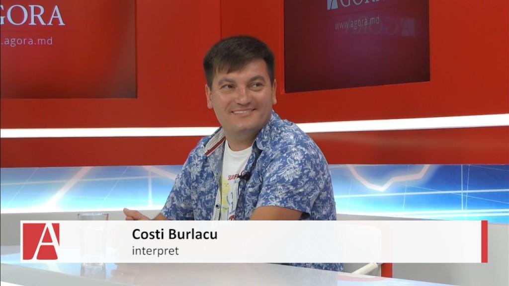 Costi Burlacu