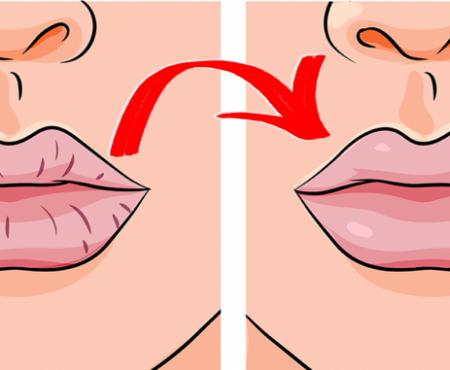 3 sfaturi de aur pentru buze numai bune de sărutat