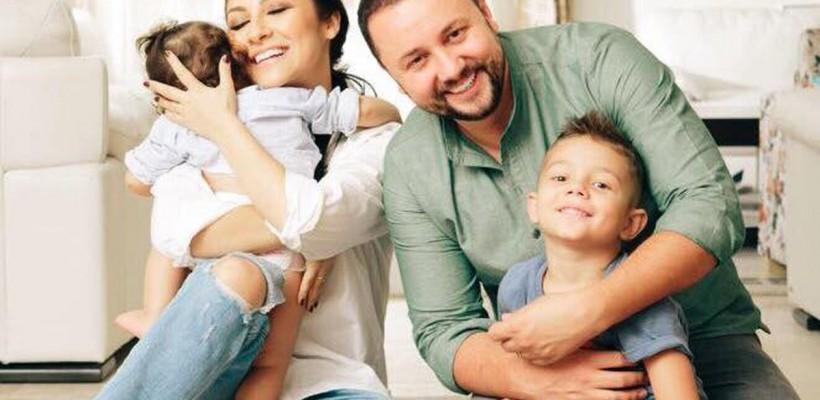 Eva Maria Ioana a împlinit 2 anișori! Vezi ce mesaj emoționant a publicat Andra pe rețelele de socializare