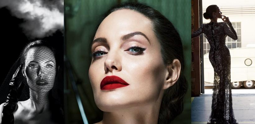 """""""Facem tot posibilul pentru a ne vindeca familia!"""" Angelina Jolie, în premieră despre viața de după divorț și noua locuință achiziționată"""