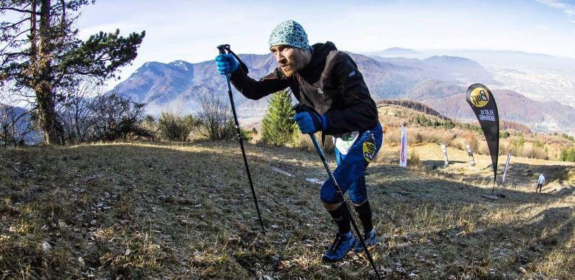 """Un alergător diagnosticat cu o formă rară de cancer: """"Sportul mi-a salvat viața"""""""
