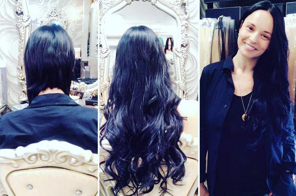 """Andreea Marin a revenit la titlul de """"Zână"""", de dragul fiicei sale! Ce schimbare de look a făcut (FOTO)"""