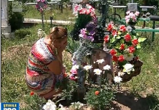 Familia fetei ucise la Strășeni spune că e amenințată cu moartea fiica cea mică