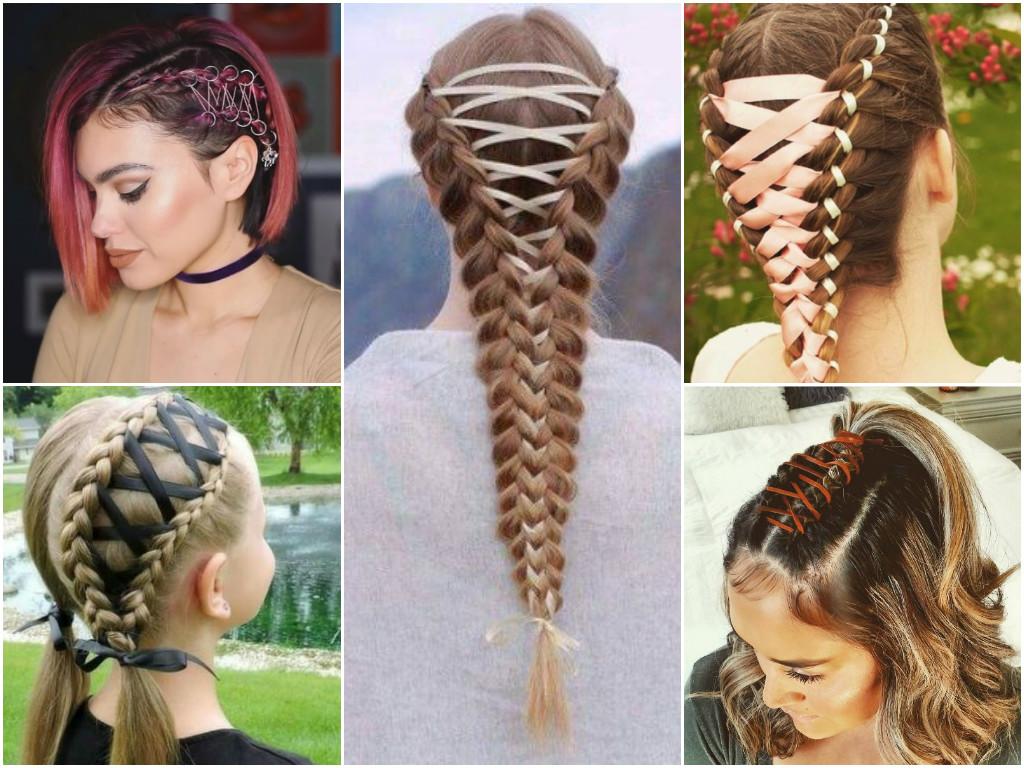 Părul împletit mai e la modă. Iată modelul vedetă al acestei veri (Foto)