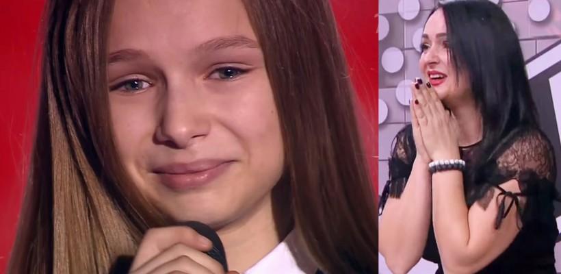 """Eva Timush: """"Aveți grijă de mamele voastre; ele nu sunt veșnice! Spuneți-le cât mai des că le iubiți"""""""