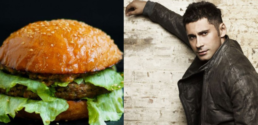 Dan Balan se lansează într-o afacere de tip fast-food la Chișinău?
