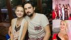 Fitness bloggerița Mihaela Berdaga, într-o ședință foto cuceritoare alături de iubitul ei (FOTO)