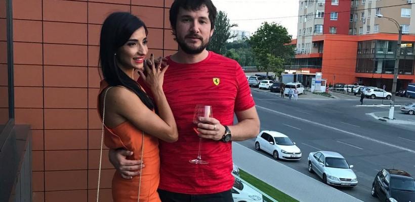 Inesa Voscoboinic și-a anunțat data nunții! Prezentatoarea TV este în febra pregătirilor