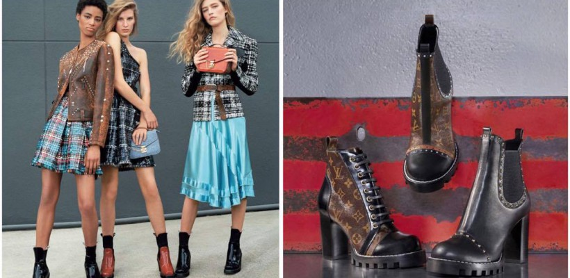 """O parte din pantofii """"Louis Vuitton"""" sunt produși în România. Existența fabricilor este un secret bine păstrat"""