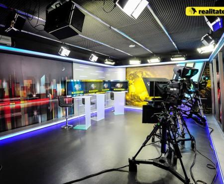 Postul de televiziune Realitatea își suspendă activitatea