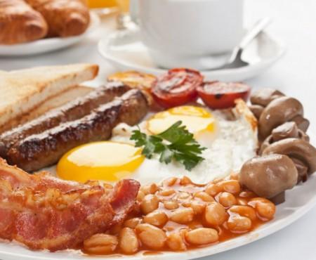 Micul dejun englezesc va costa mai mult din cauza Brexit-ului