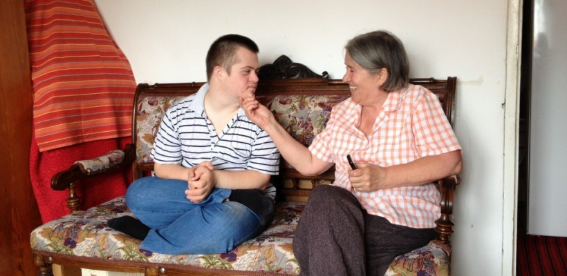 Un tânăr cu sindromul Down a reușit să ia BAC-ul în România (Video)