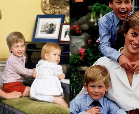 """Mărturii emoționante despre Prințesa Diana. Prințul Harry: """"Era unul dintre cei mai năstruşnici părinţi"""""""