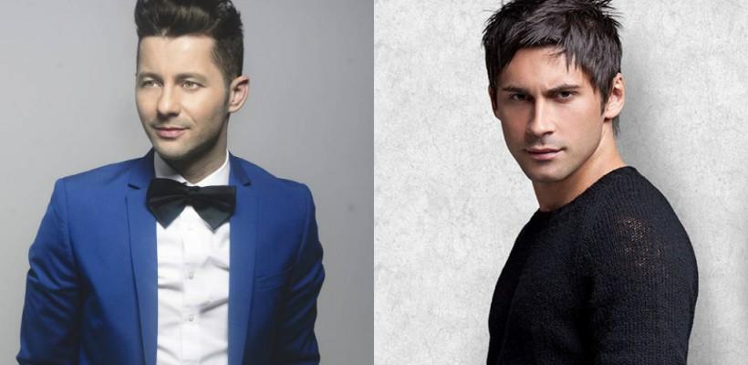 """Interpretul Adrian Sână, despre colaborarea cu Dan Bălan: """"Sper să iasă ceva drăguţ!"""""""