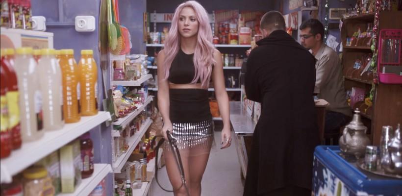 Un videoclip al interpretei Shakira a atins număr record de vizualizări: 1,5 miliarde