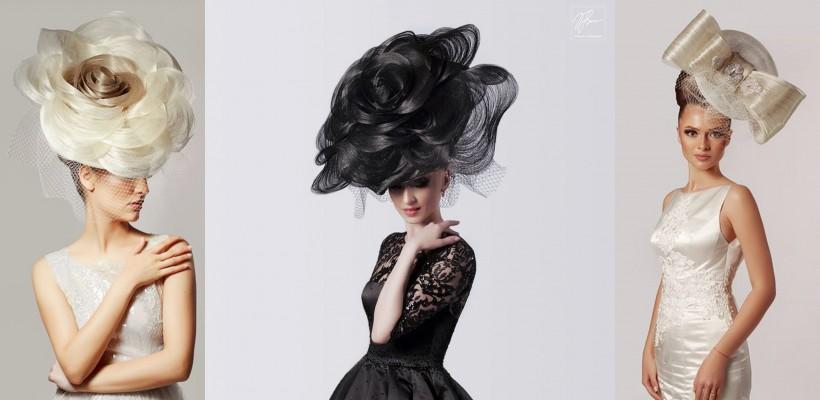 """Victoria Schimbător venerează frumusețea femeii într-o colecție de coafuri fascinante: """"She"""" (FOTO)"""