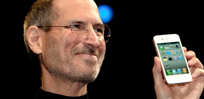 """""""Revoluţia iPhone"""", telefonul pe care nimeni nu ştia că îl vrea"""