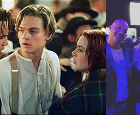 """Protagoniștii din """"Titanic"""" s-au reunit la 20 de ani după lansarea peliculei. Iată cu ce scop"""