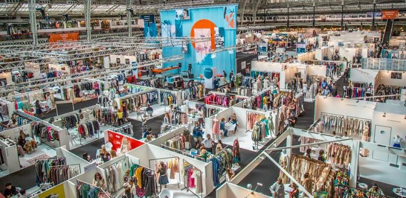 Brandul Nikita Rinadi și-a etalat creațiile la cea mai mare expoziție din Londra – Pure London 2017