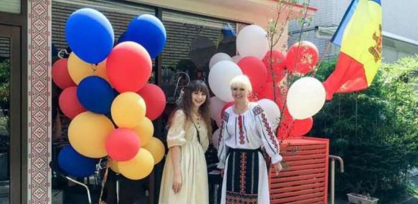 Japonezii au deja un magazin de vinuri moldovenești chiar în Tokyo