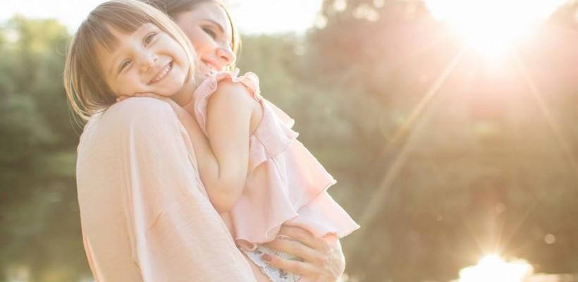 Prima lor dragoste împlinește 4 anișori! Vezi mesajul emoționant scris de Lilu pentru fiica ei, Amelia