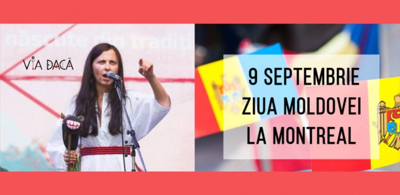 Trupa VIA DACĂ poate ajunge în concert live de Ziua Moldovei la Montreal. Vezi detalii