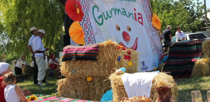 """În premieră, la Țarigrad, a fost organizat Festivalul bucătăriei naționale """"GurmanIA"""". (Foto/Video)"""