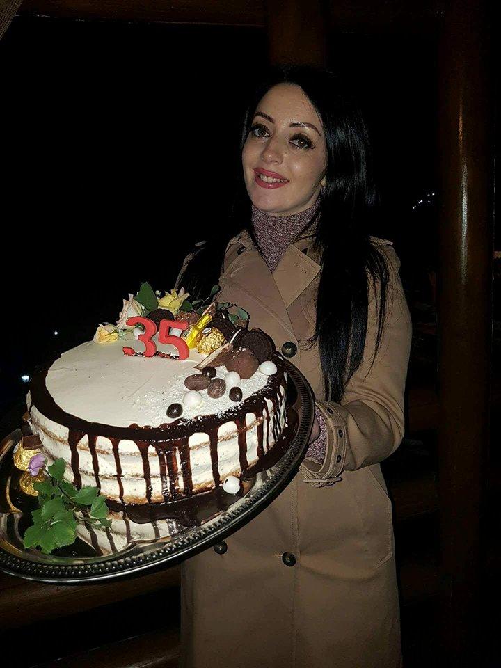 mariana sura tort