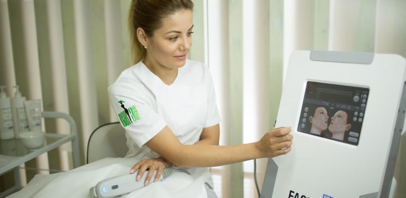Tehnologia care înlocuiește liftingul chirurgical facial