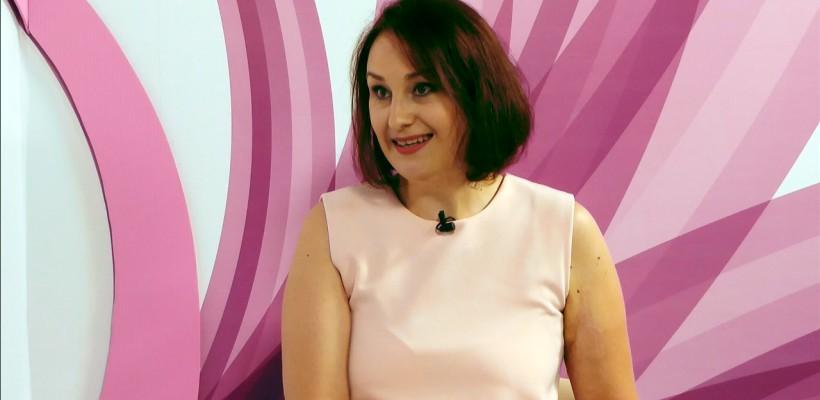 """Interviu 20+ cu Irina Miloș Ciurea: """"Nu tolerez iresponsabilitatea. O echipă eficientă se verifică în momente de criză"""""""