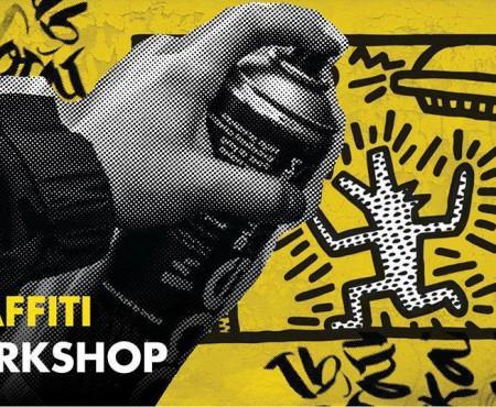 Primul Atelier de Graffiti pentru copii, organizat în Chișinău. Iată unde se ține