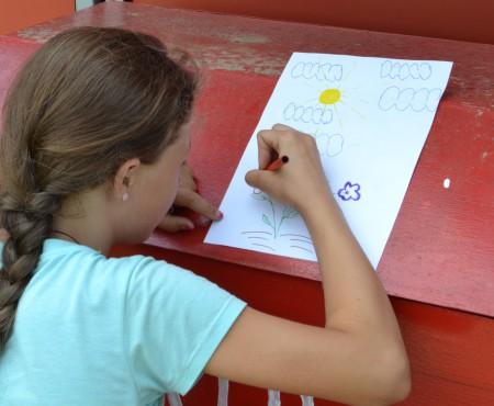 """""""Vreau și eu să învăț"""" – campania de colectare a rechizitelor școlare pentru copiii defavorizați"""