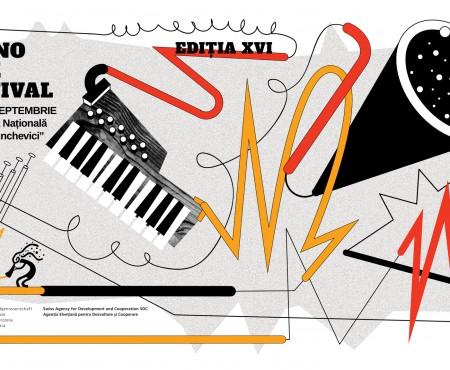 Muzică bună și un program select! Festivalul ETHNO JAZZ revine cu cea de-a XVI-a ediție
