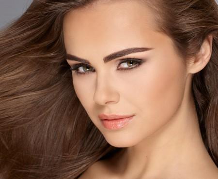 Acum știm de ce fața modelului Xenia Deli arată impecabil. Ea a mărturisit ce tratament urmează