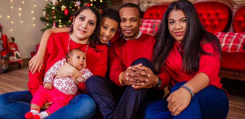 """Magdalena Adebayo, născută în Moldova: """"Părinţii încercau să mă convingă că o femeie romă nu se poate căsători cu un bărbat afro-american"""""""