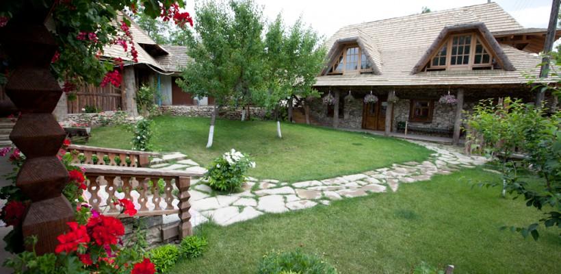Turiștii preferă hotelurile. Numărul cazărilor la agropensiunile din Republica Moldova a scăzut aproape în jumătate