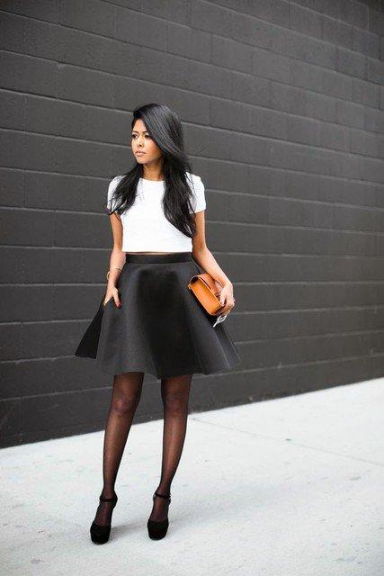 alb negru 1