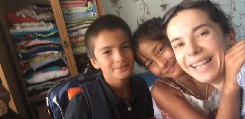 Cofondatoarea Ask a Mom, care a ajutat și salvat sute de persoane bolnave sau din familii social vulnerabile, are acum nevoie de ajutor!