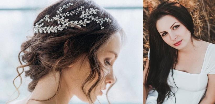 Creația unei handmade artiste din RM, în top 15 cele mai vândute accesorii de nuntă din întreaga lume, în 2016 (FOTO)